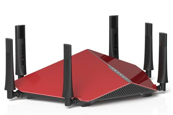 PG 78 Smart Routers