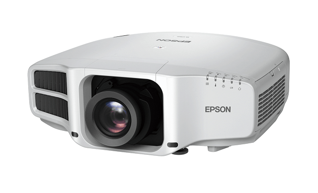 epson g series projector