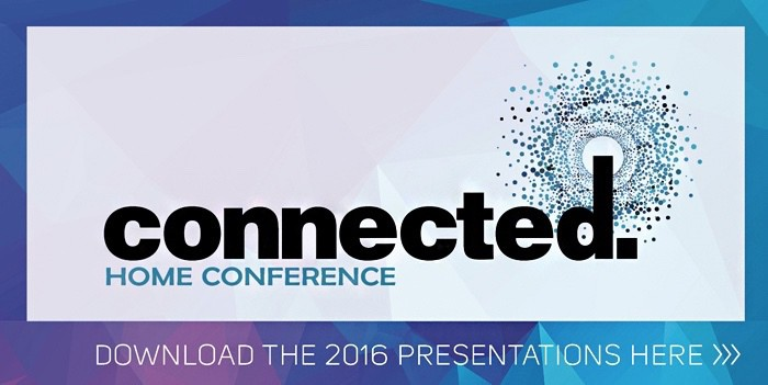 Connected Conference Presentation