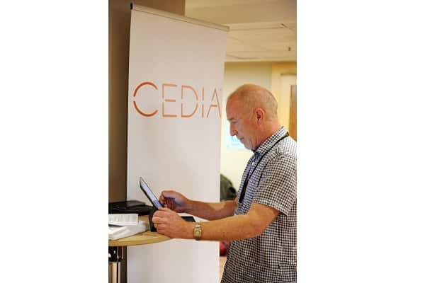 CEDIA is encouraging members to renew membership now