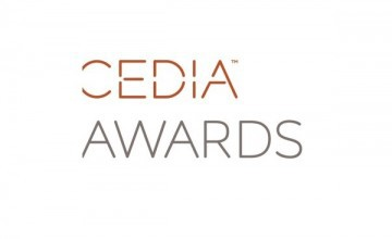 2017 CEDIA awards are back, bigger and better than ever