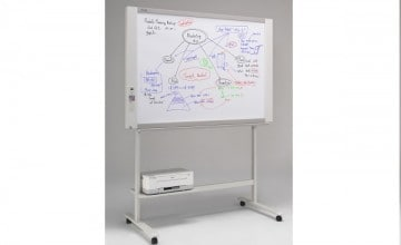 ELB announces electronic whiteboard series N-20 and M-18 ready for shipping