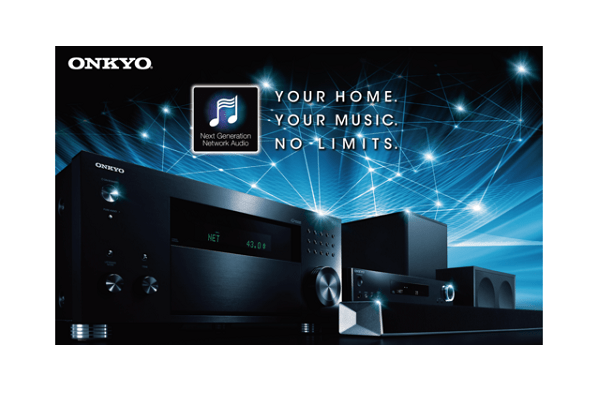 Onkyo announces firmware update enabling FireConnect