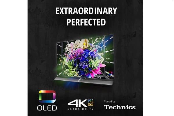 Panasonic Australia introduces Master OLED TV