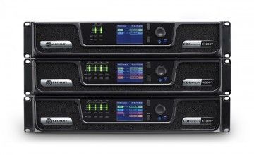 Harman Professional Solutions introduces Crown CDi DriveCore Series power amplifiers