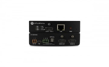 Atlona ships 4K HDR-capable HDMI audio de-embedder and downmixer