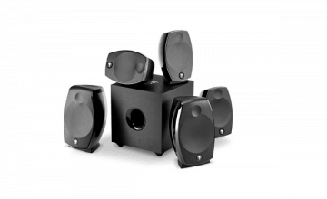 Focal Sib Evo home cinema speaker system