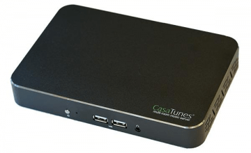 CasaTunes CT-1 CT-2 multi-mode music servers