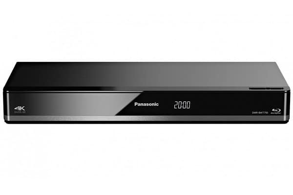panasonic introduces 4k hd blu ray player and full hd recorder connected home trade. Black Bedroom Furniture Sets. Home Design Ideas