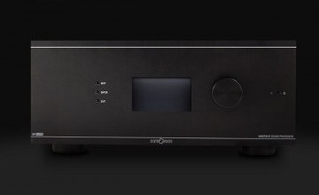 StormAudio to highlight new feature sets built into its line of preamp processors at CEDIA 2017
