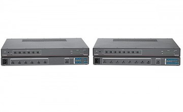 Extron Electronics HDMI switchers