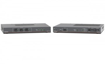 Extron introduces new HC 404 meeting space collaboration system