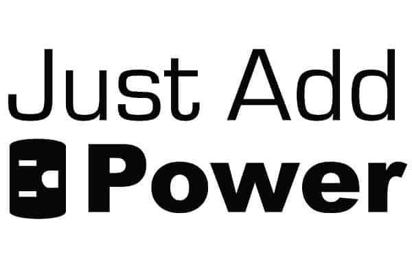 Just-Add-Power-Logo