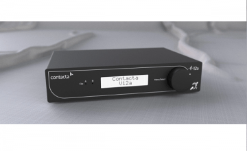 Contacta introduces V series to enable high-quality hearing loop audio