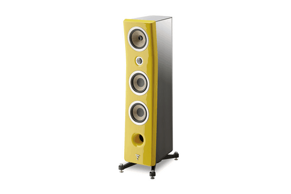 Focal Home Audio releases Kanta N°2 high-fidelity speakers