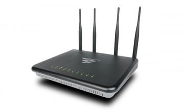 Luxul releases WiFi router with built-in remote management software