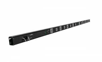 Luxul helps integrators increase efficiency and customer satisfaction with new intelligent PDU series