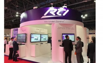 RTI to unveil new commercial products at InfoComm MEA 2017