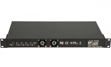 J+P to demonstrate 3G+4+ Tiling Transmitter at ISE 2018