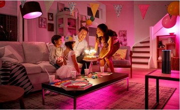 Philips Lighting announces launch of Amazon Alexa skill for Philips Hue connected lighting system