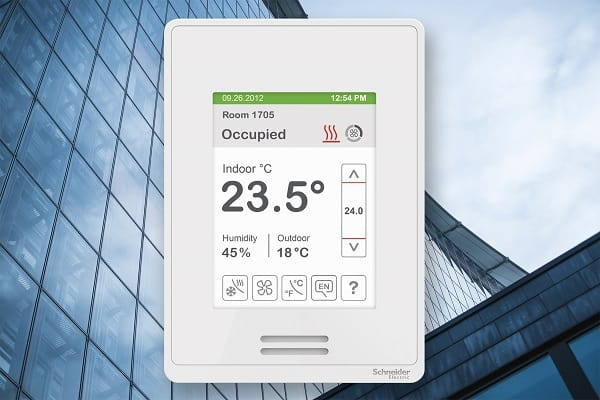 Panasonic and Schneider Electric partner to set the new standard in smart energy management
