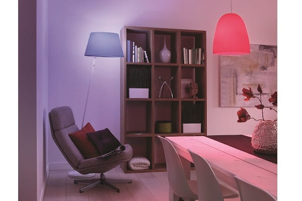How lighting can affect mood and well-being