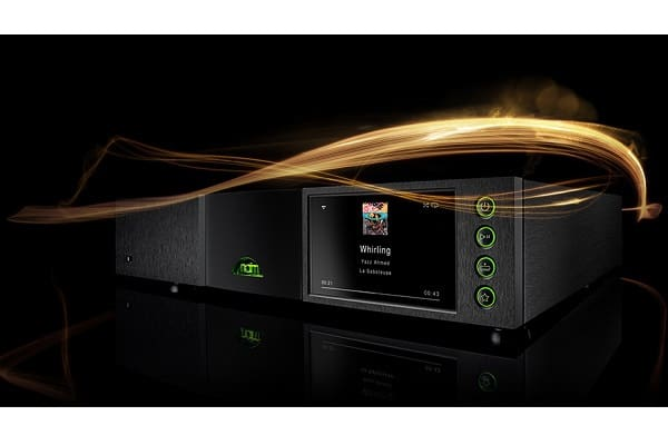 Naim introduces new network players
