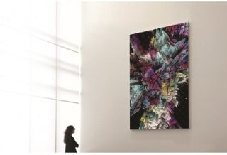 Niio brings the digital art market to homes
