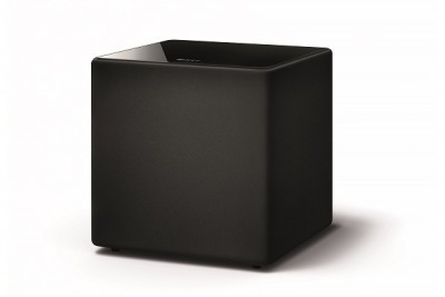 Review Kef Kube 12B Subwoofer