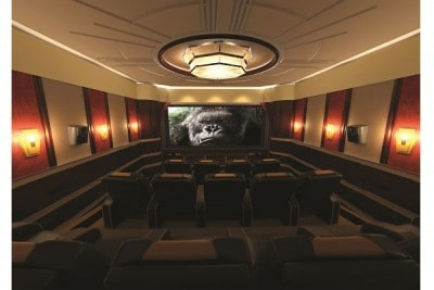 The Cinema Designer helps integrators save time