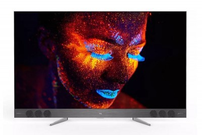 TCL Electronics launches QLED TV range in Australia