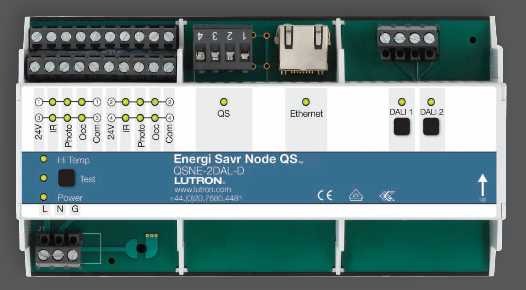 Lutron Energi Savr Node - Connected Magazine