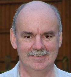 Ian McMurray