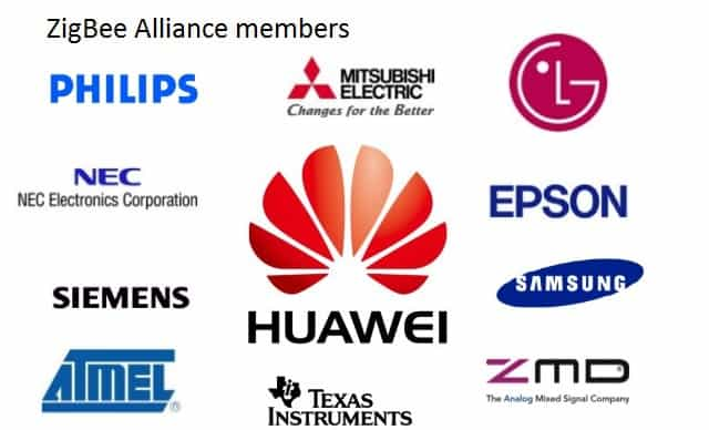 the zigbee alliance Zigbee alliance and zigbee devices so what kind of devices use zigbee well, the makers of zigbee have started an alliance – this is how these things tend to work.