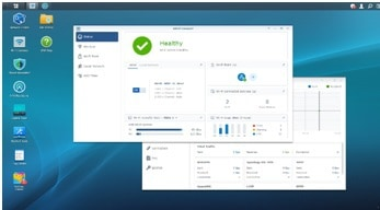 Synology unveils new products, software and system updates