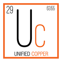 Unified Copper